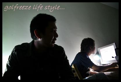 golfreeze life style