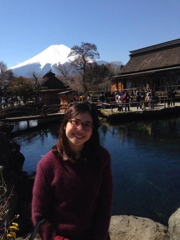 หมู่บ้านโอชิโนฮักไค กับบ่อน้ำศักดิ์สิทธิ์2