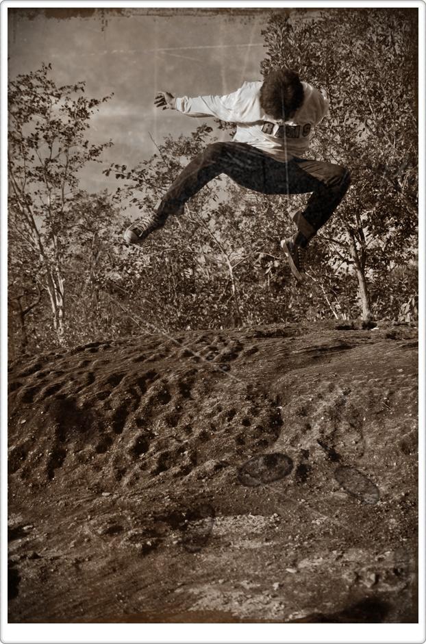 พี่กานโดด