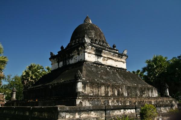 พระธาตุหมากโม ที่วัดวิชุนราช
